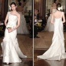 Carolina Herrera Brides Collection Spring 2011