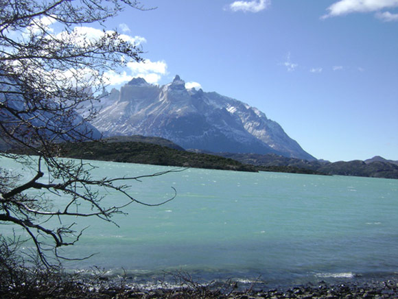 Honeymoon : Winter destination - Chile