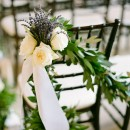 Bride and groom : our place at the wedding table