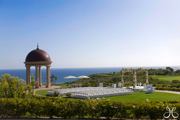 A wedding by the sea: event designers  Details & Details