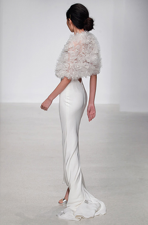 Amsale spring collection 2013