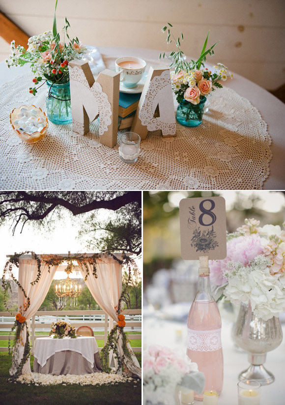 Ideas originales para tu boda - Ideas de bodas originales ...