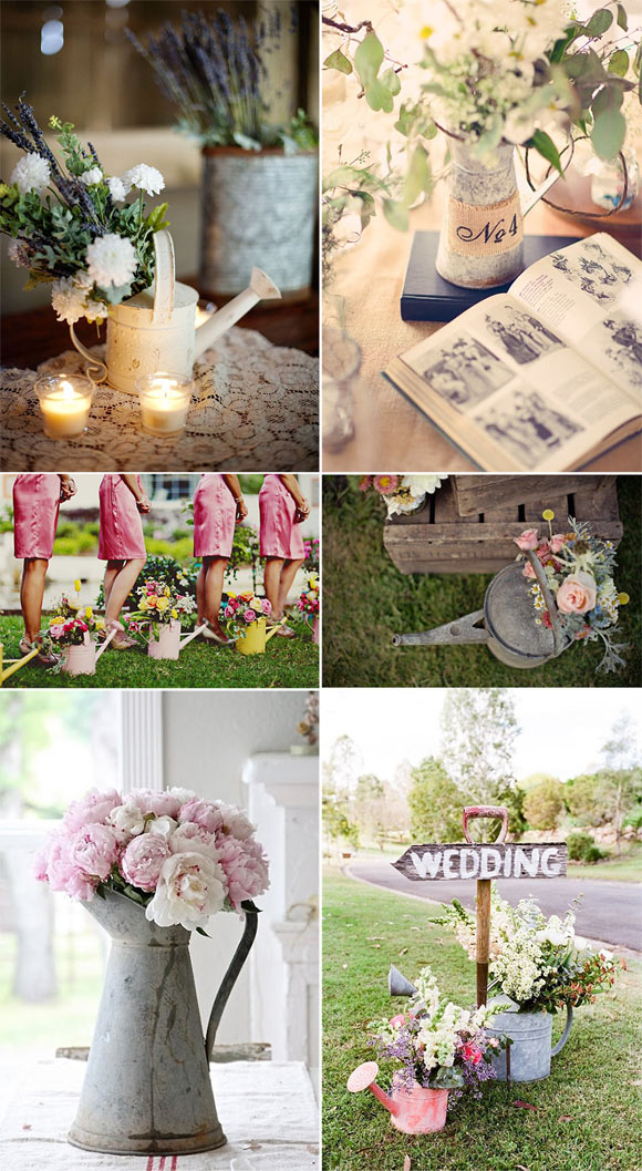 Vintage Decoracion Bodas ~   beautifulbluebrides 1 Comentario Categoria Decoraci?n para bodas