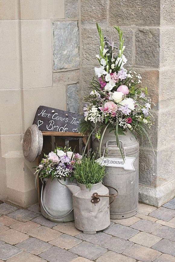 Decoraci n de bodas vintage - Ideas vintage decoracion ...