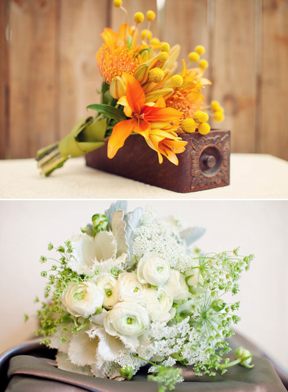 Janie Medley Flora Design. Photography - Jodi Miller Photography