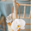 Ideas para decorar las sillas de la boda